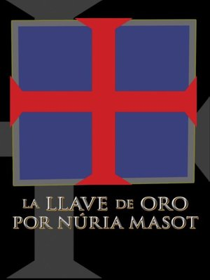 cover image of La llave de oro