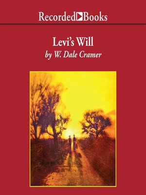 cover image of Levi's Will