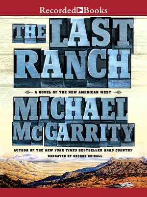 cover image of The Last Ranch