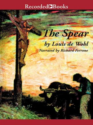 cover image of The Spear