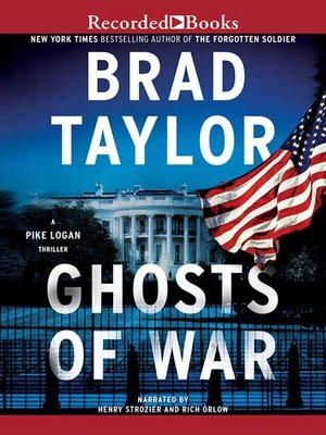 cover image of Ghosts of War