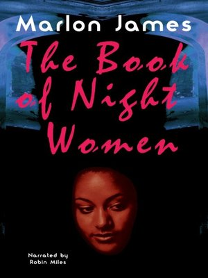 cover image of The Book of Night Women