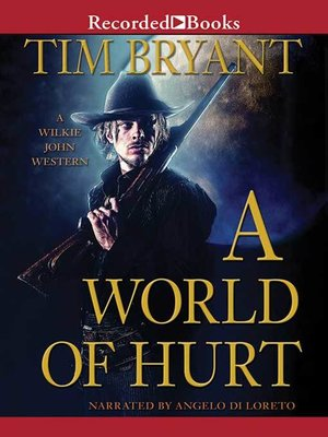 cover image of A World of Hurt