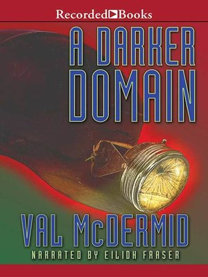 cover image of A Darker Domain