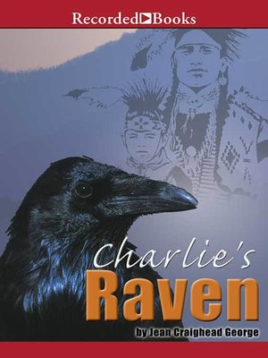 cover image of Charlie's Raven