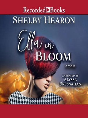 cover image of Ella in Bloom