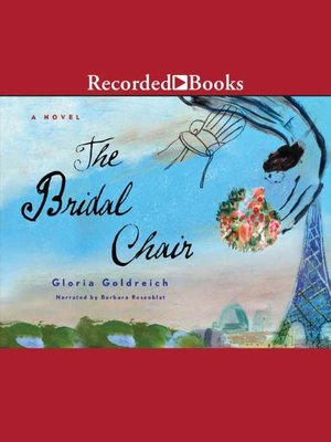 cover image of The Bridal Chair