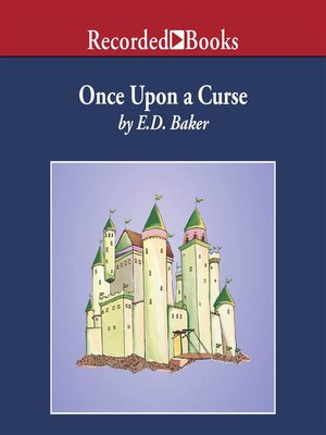 cover image of Once Upon a Curse