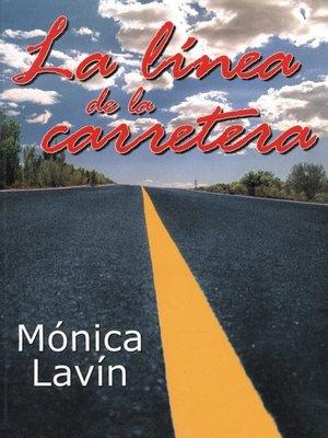 cover image of La Linea de la Carretera