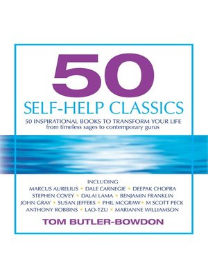 cover image of 50 Self-Help Classics