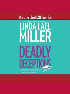 cover image of Deadly Deceptions