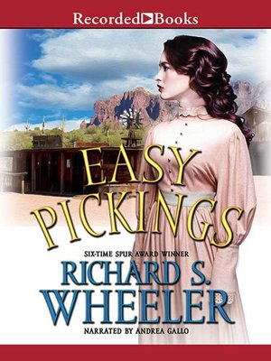 cover image of Easy Pickings