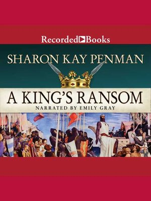 cover image of A King's Ransom