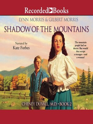 cover image of Shadow of the Mountains