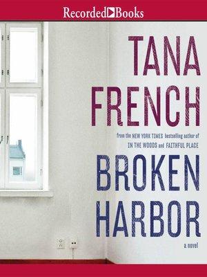 cover image of Broken Harbor