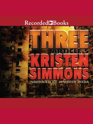 cover image of Three