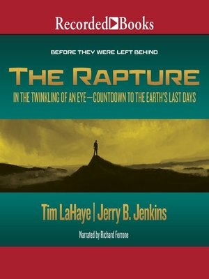 cover image of The Rapture