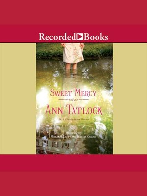 cover image of Sweet Mercy