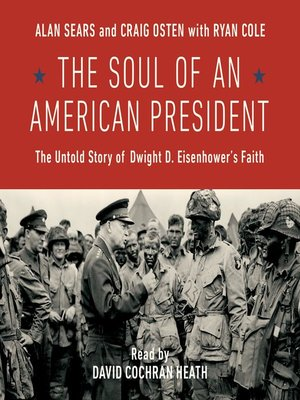 cover image of The Soul of an American President