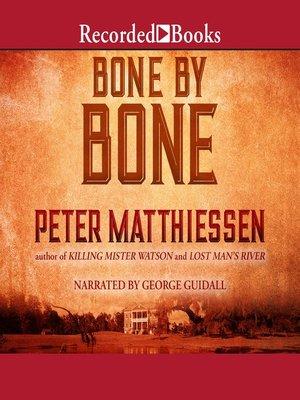 cover image of Bone by Bone