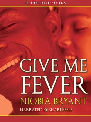 cover image of Give Me Fever