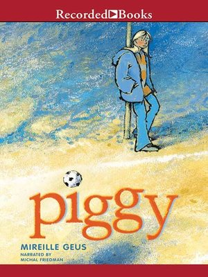 cover image of Piggy