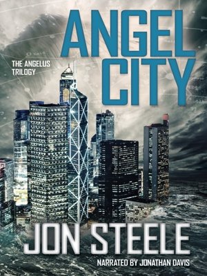 cover image of Angel City