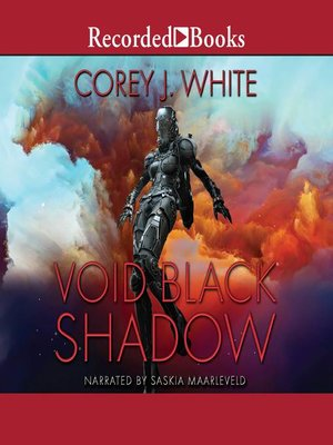 cover image of Void Black Shadow