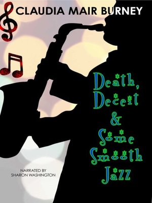 cover image of Death, Deceit, and Some Smooth Jazz