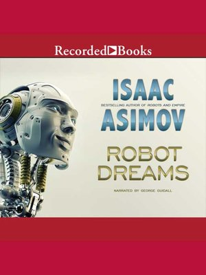 cover image of Robot Dreams