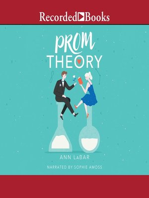 cover image of Prom Theory