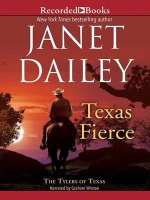 cover image of Texas Fierce