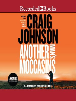 """cover image of Another Man's Moccasins """"International Edition"""""""