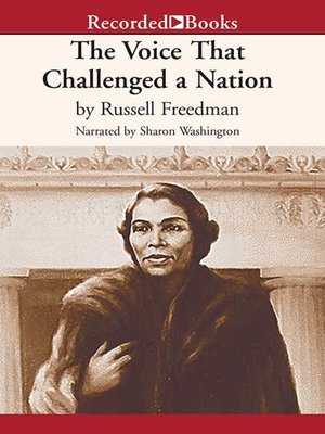 cover image of The Voice that Challenged a Nation