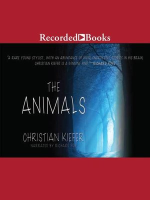 cover image of The Animals