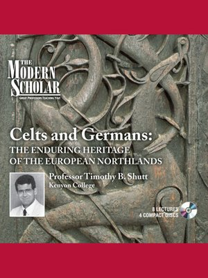 cover image of Celts and Germans