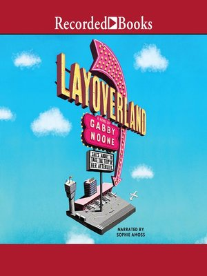 cover image of Layoverland