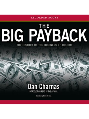 cover image of The Big Payback