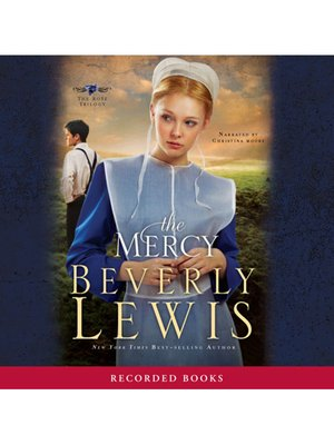 cover image of The Mercy
