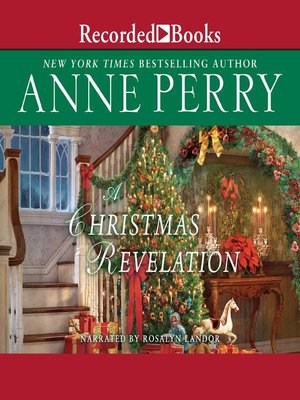 cover image of A Christmas Revelation