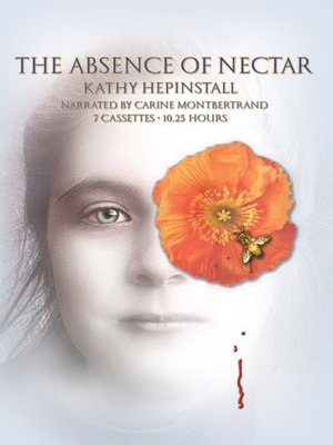 cover image of The Absence of Nectar