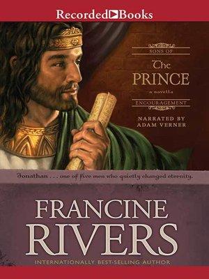 cover image of The Prince: Jonathan