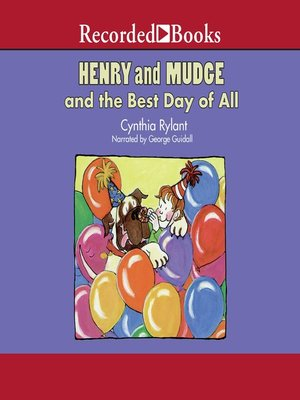 cover image of Henry and Mudge and the Best Day of All