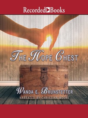 cover image of The Hope Chest