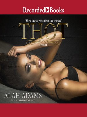 cover image of THOT