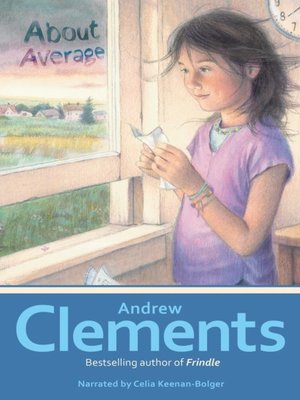 cover image of About Average