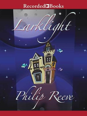 cover image of Larklight
