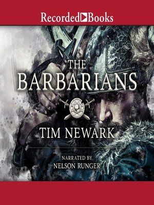 cover image of The Barbarians