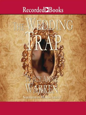 cover image of The Wedding Trap