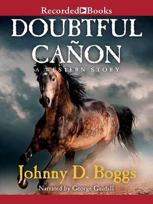 cover image of Doubtful Canon